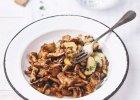 Potrawy z grzybami