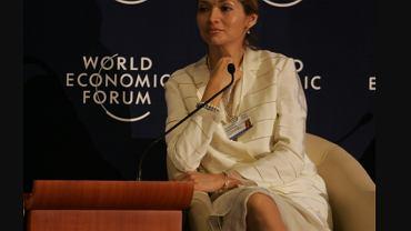 Gulnara Karimowa