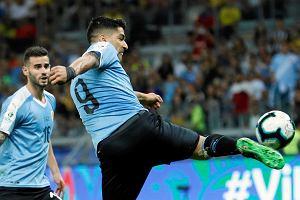 Copa America. Urugwaj niespodziewanie zatrzymany przez Japonię
