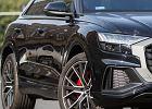 Audi Q8 | Zamiast mieszkania