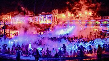 Sparty w Budapeszcie