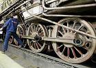Wiadomo już, kiedy lokomotywa Lecha Poznań zostanie przewieziona na Bułgarską. To już wkrótce