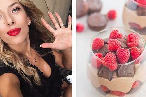 5 przepisów na słodkie przekąski od Ewy Chodakowskiej do 250 kcal