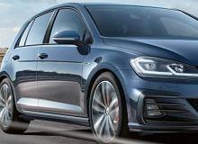 Lider w doskonałej cenie - Volkswagen Golf już od 738 złotych miesięcznie