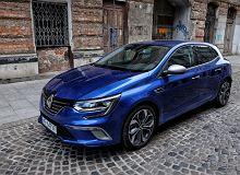 Opinie Moto.pl Renault Megane 1.3 TCe 160 EDC FAP GT Line - zwykły, niezwykły