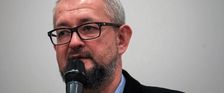 Rafał Ziemkiewicz skrytykował ustawę antyfutrzarską i zniknął z TVP Info
