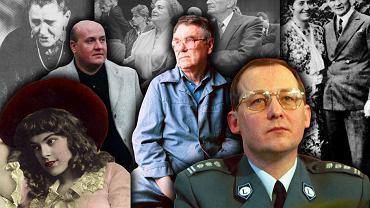 Dlaczego zginął Zdzisław Beksiński i prezydent Narutowicz? Najgłośniejsze makabryczne zbrodnie w Warszawie