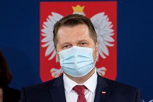 Sejm powołał Akademię Zamojską. Minister Czarnek będzie miał swoją uczelnię