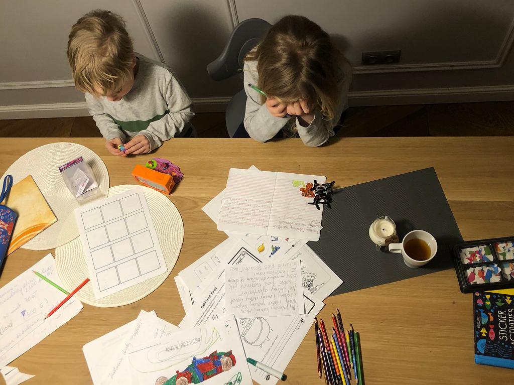Rodzice domagają się wynagrodzenia za prowadzenie szkoły w domu. Słusznie?
