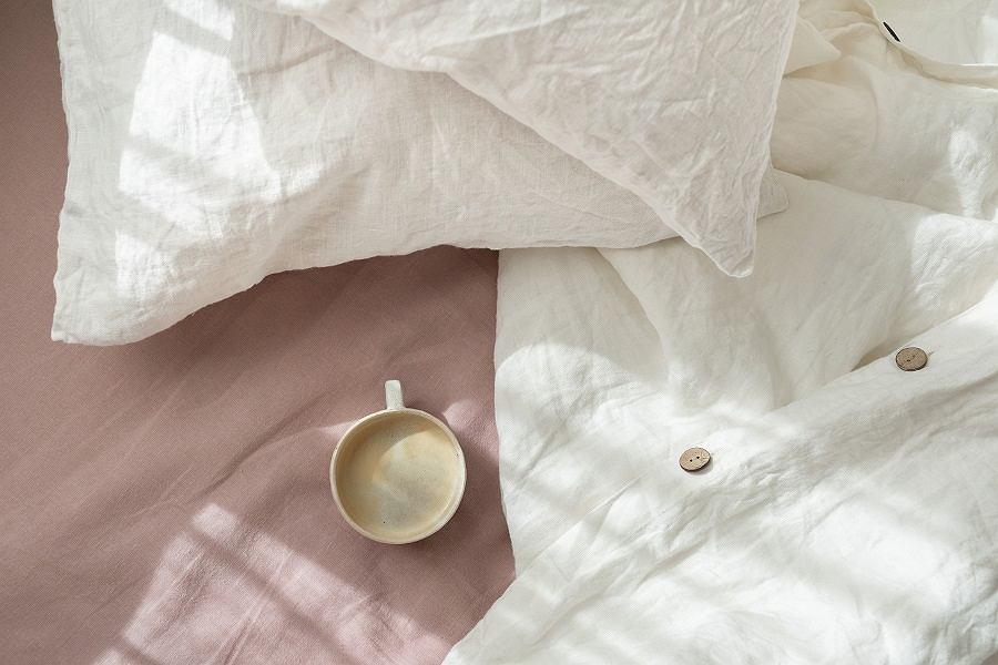 Pościel z bawełny organicznej