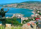 Ciekawe regiony na zachodnim wybrzeżu Turcji - to nie tylko piękne plaże!