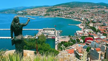 Turcja, Kusadasi