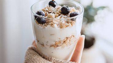 domowe dietetyczne desery