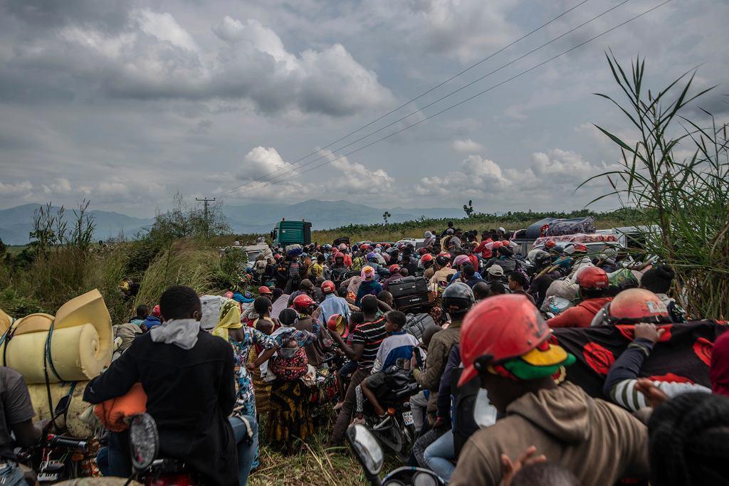 Exodus Kongijczyków