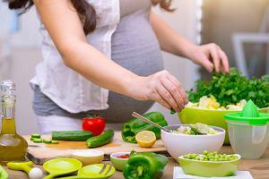 Dieta w ciąży - co można jeść a czego nie?
