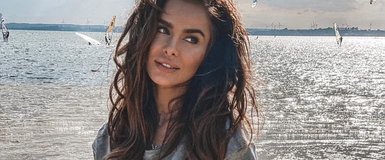 """Natalia Siwiec przedłużyła włosy. Postawiła również na nowy kolor. """"Rakieta"""""""