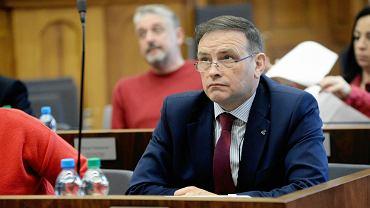 Dariusz Rudnik z PiS