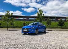 Opinie Moto.pl: Peugeot 208 1.2 100 KM - nie spodziewałam się, że tak polubię francuskie samochody