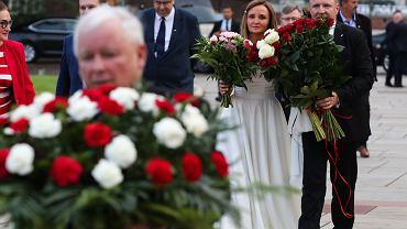 Jarosław Kaczyński, Jacek Kurski