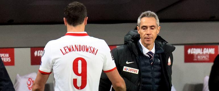 Paulo Sousa podał skład na Polska - Słowacja! Potężne zaskoczenie