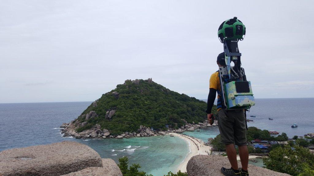 Wyspa Nang Yuan