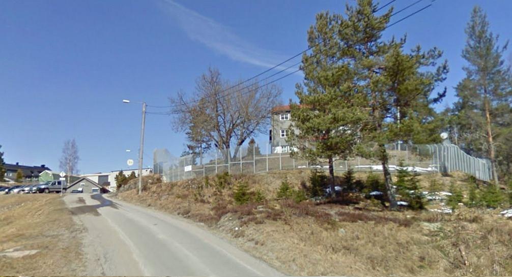 Więzienie Kongsvinger