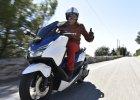 Honda Forza 125 | Test | Król klasy 125 ccm