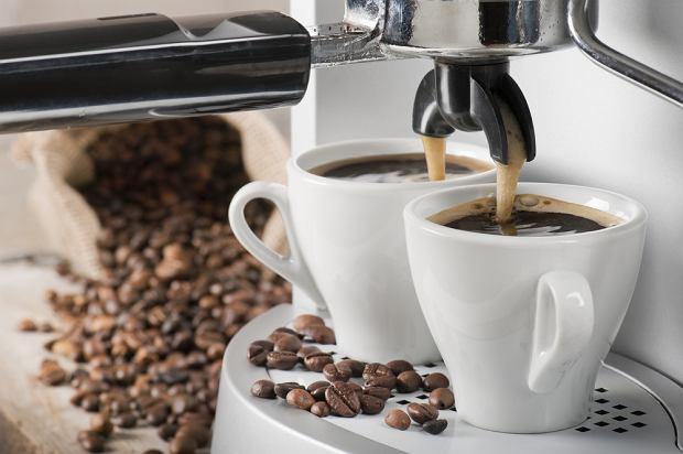 Trafionym prezentem pod choinkę dla rodziców może być ekspres do kawy