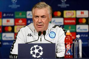 Jest porozumienie! Carlo Ancelotti podpisze kontrakt z nowym klubem