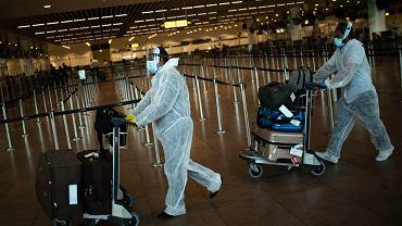 Hiszpania ma najwięcej zachorowań na koronawirusa w Europie w liczbach bezwzględnych -  ok. 314.500, oraz w stosunku do liczby ludności (ma 47 mln mieszkańców).