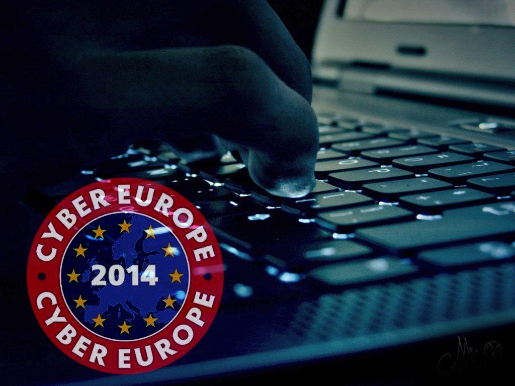 Polacy okazali się najlepszym zespołem startującym w ćwiczeniach Cyber Europe 2014