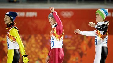 Sześć dni później Kamil Stoch świętuje drugie złoto olimpijskie! Tego nie dokonał jeszcze żaden z polskich sportowców podczas zimowych igrzysk. Dziękujemy za wszystkie chwile radości!