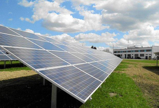 Dofinansowanie można otrzymać np. na elektrownie fotowoltaiczne