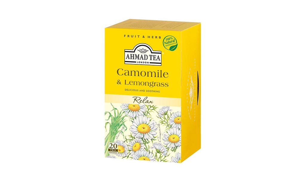 ATL Camomile Lemongrass