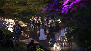 W ub.r. sporą popularnością w mieście cieszył się projekt 'Biała Czysta Kulturalna', który również otrzymał dofinansowanie w ramach programu Lechstarter. Jeden z koncertów nad rzeką