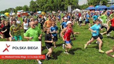 Weekend Polska Biega 2015