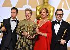 Oscary 2018. Przewidywalna i bezpieczna ceremonia, której nikt nie zapamięta