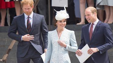 Ulubione drinki księżnej Kate i Williama