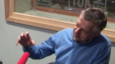 """Prof. Andrzej Zybertowicz w """"Poranku Radia TOK FM"""""""