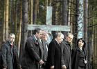 Prokuratura nie przesłucha tłumaczki Tuska. Sąd: To by naraziło interes państwa