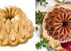 Sposób na fajną babkę - formy do ciasta [CENY]