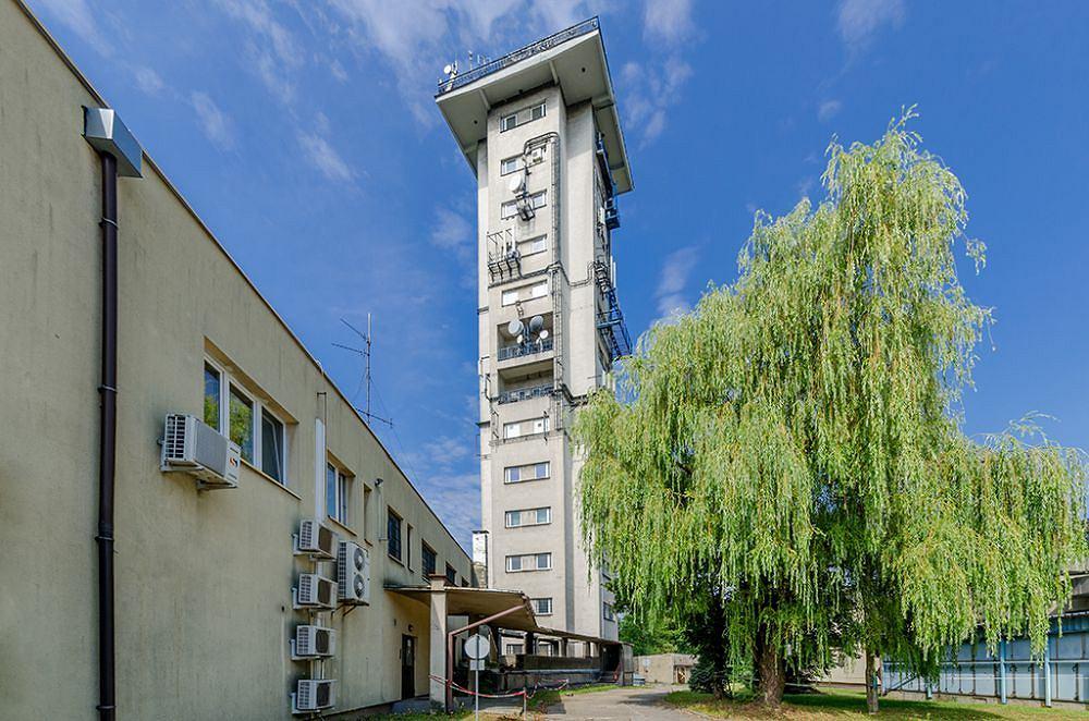 Kompleks budynków w Siemianowicach Śląskich