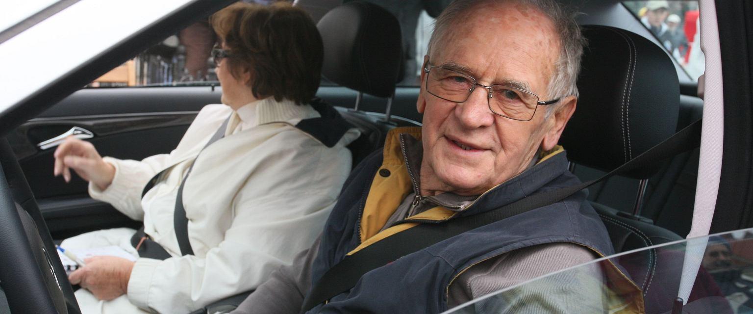 Sobiesław Zasada (Krzysztof Karolczyk/AG)