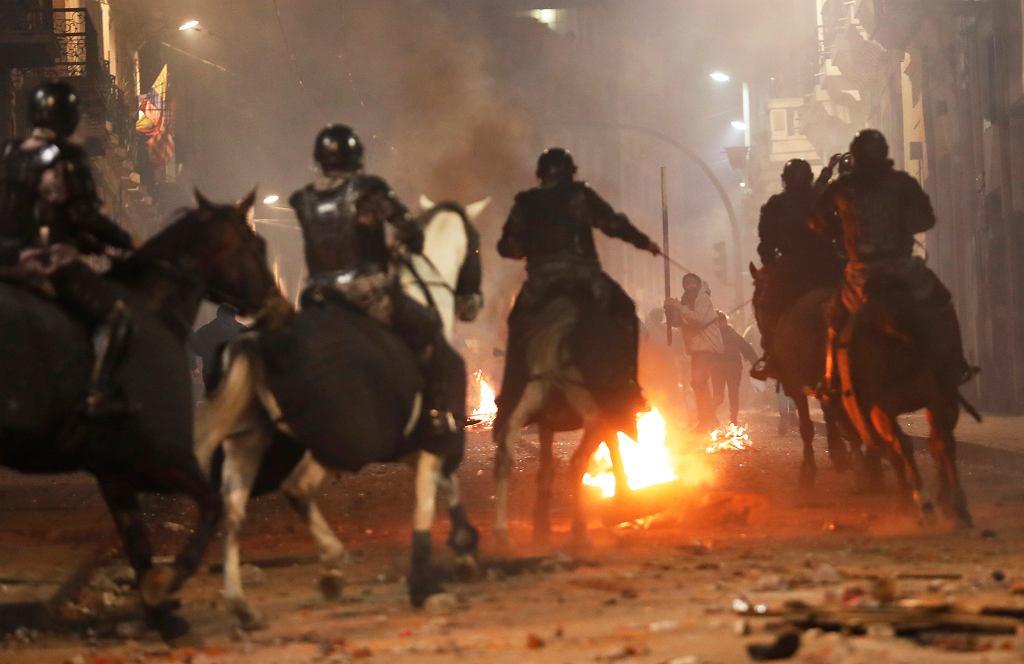 Ekwador. Protesty po podwyżkach cen paliw.