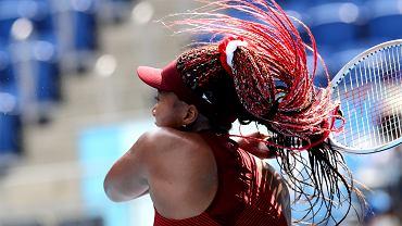 Kolejna sensacja w Tokio! Naomi Osaka żegna się z igrzyskami!