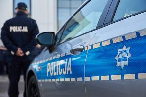 Michał Żewłakow spowodował wypadek pod wpływem alkoholu. Miał 1,6 promila