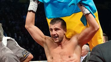 Stevenson Gvozdyk Boxing