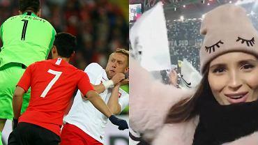 Mecz Polska-Korea