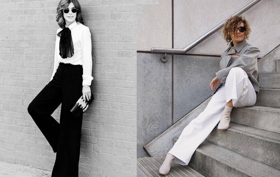 TOP 5 eleganckich ubrań dla kobiet po 50-tce
