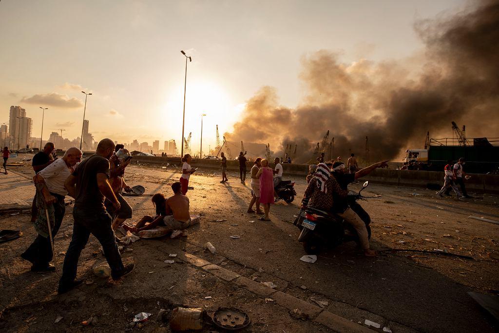 Kryzys w Libanie
